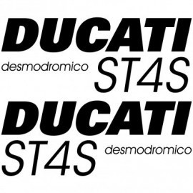 Ducati ST4S desmo