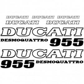 Ducati 955 desmo