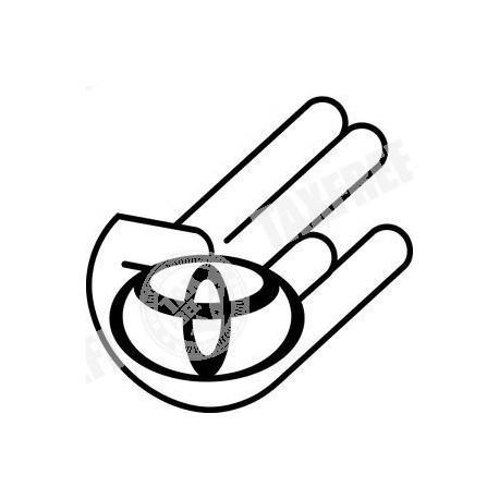 Toyota tarra