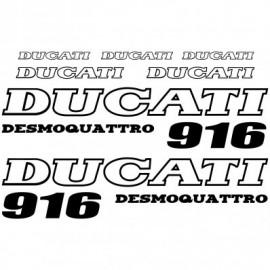 Ducati 916 desmo