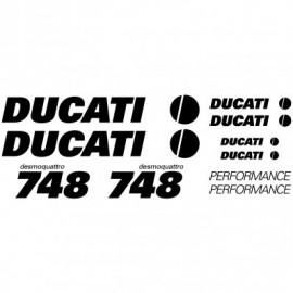 Ducati 748 desmo