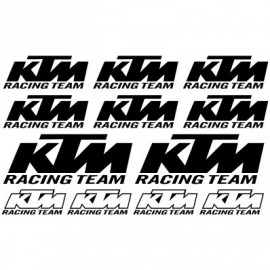 KTM Racing Team