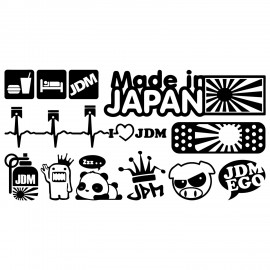 Made in Japan arki-10 tarraa