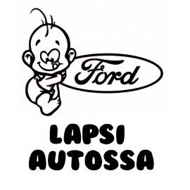 LAPSI AUTOSSA/   FORD