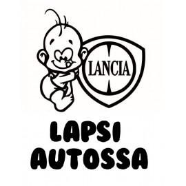 LAPSI AUTOSSA/   LANCIA
