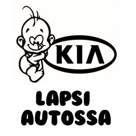 LAPSI AUTOSSA/   KIA