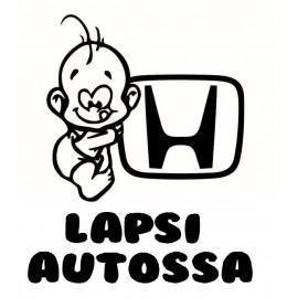 LAPSI AUTOSSA/   HONDA