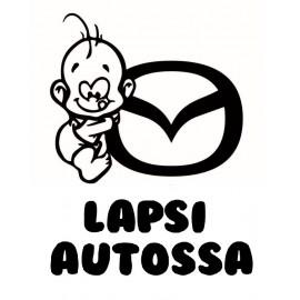 LAPSI AUTOSSA/   MAZDA