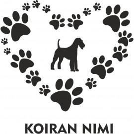 KOIRA NIMITARRA