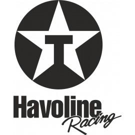 TEXACO HAVOLINE RACING