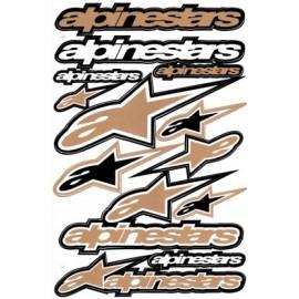 Alpinestar  tarrat