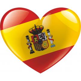 ESPANJA /KOHOTARRA