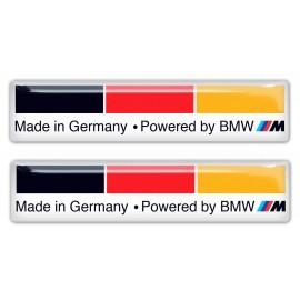 KOHOTARRAT/POWERED BY BMW