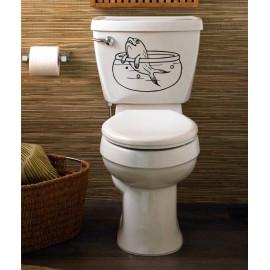 WC tarra