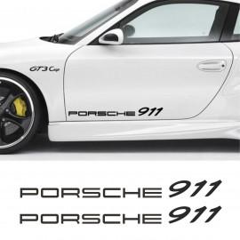 Porsche heijastin tarra
