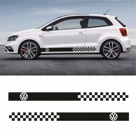Volkswagen heijastin tarrat