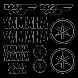 Yamaha WRF 450