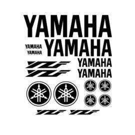 Yamaha YZF