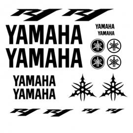 Yamaha R1Tribal