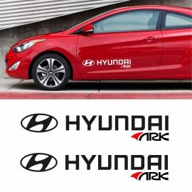 Hyundai tarra