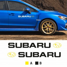 Subaru tarrat