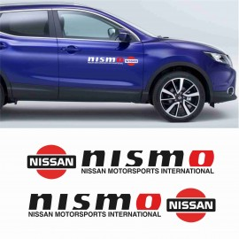 Nissan tarrat