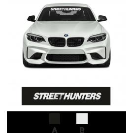 STREETHUNTERS