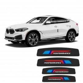 BMW PERFORMANCE KOHOTARRAT