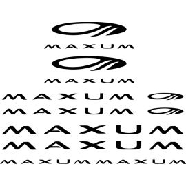 MAXUM SARJA