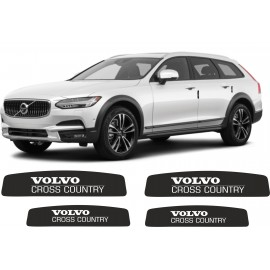 VOLVO CROSS COUNTRY  KOHOTARRAT