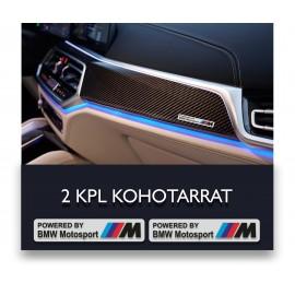 KOHOTARRAT/POWERED BY BMW MOTORSPORT M