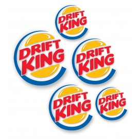 DRIFT KING SARJA