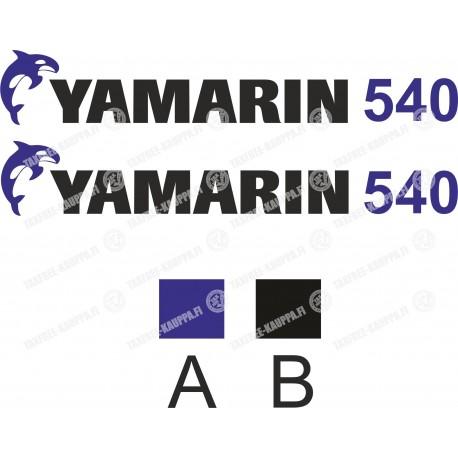 YAMARIN 540