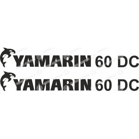 YAMARIN 60 DC