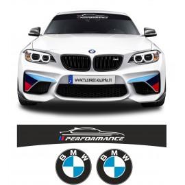 BMW M SARJA TARRAT