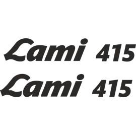 LAMI 415