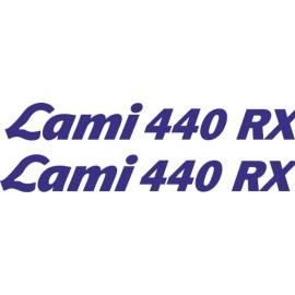 LAMI 440 RX