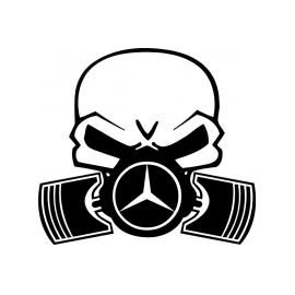 Mercedes tarra