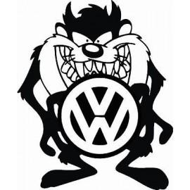 Volkswagen tarra