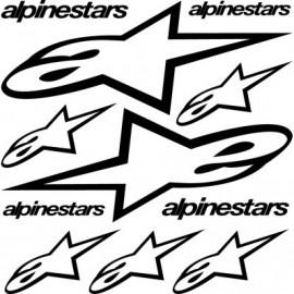 Alpinestars  tarrat