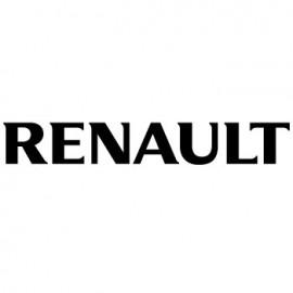 RENAULT TARRA