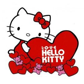 HELLO KITTY TARRAT