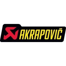 AKRAPOVIC TARRAT
