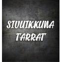 SIVUIKKUNA TARRAT
