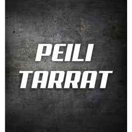 PEILITARRAT