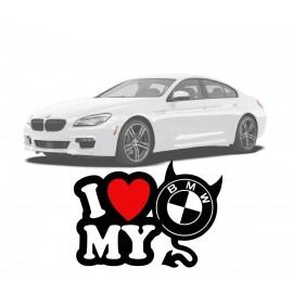 I LOVE MY..