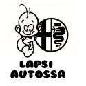 LAPSI AUTOSSA